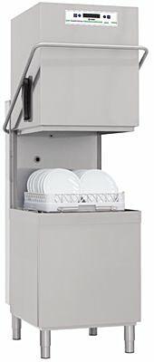 KBS Haubenspülmaschine Ready 3605 Ablaufpumpe mit Wasserenthärter-Gastro-Germany