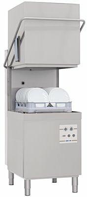 KBS Haubenspülmaschine Ready 605, 3 Spülprogramme-Gastro-Germany