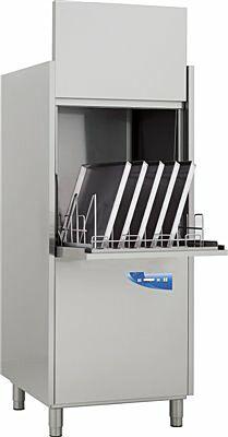 KBS Topfspüler Ready 1704, Ablaufpumpe, Einschubhöhe 650mm-Gastro-Germany