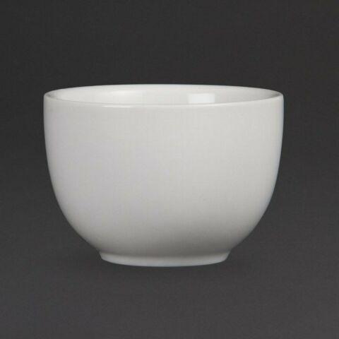 Olympia chinesische Teeschüssel 7cm (12 Stück)-Gastro-Germany