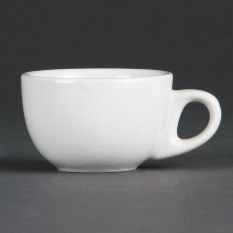 Olympia Whiteware Espressotasse 9cl (12 Stück)-Gastro-Germany