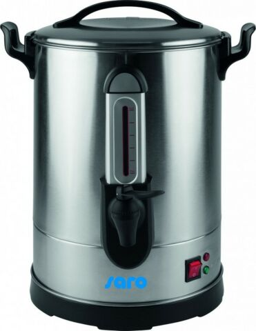 SARO Kaffeemaschine mit Rundfilter CAPPONO 40, 5,1 Liter-Gastro-Germany