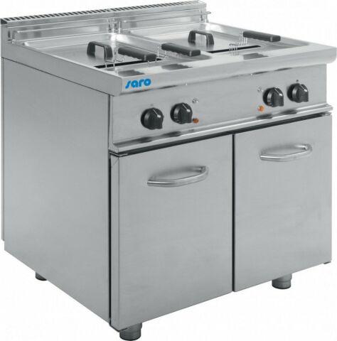 SARO Elektrofritteuse E7/FRE2V17-Gastro-Germany