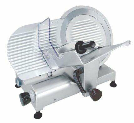 Aufschnittmaschine Paris Ø 350 mm, 400 W-Gastro-Germany