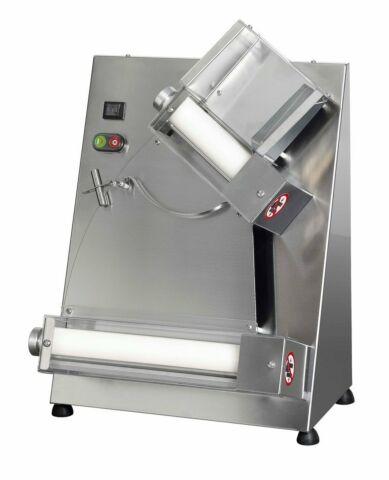 Teigausrollmaschine für Ø Pizza: 14-31 cm