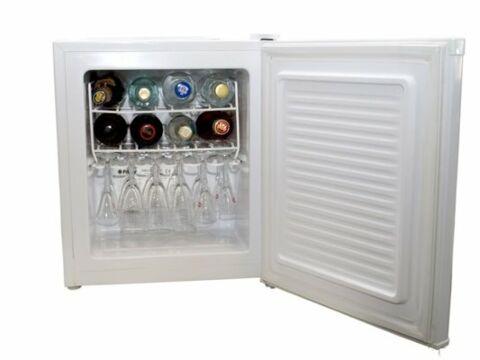 Schnapstiefkühlbox Viking 2, 440x490x510 mm, EEK A+-Gastro-Germany