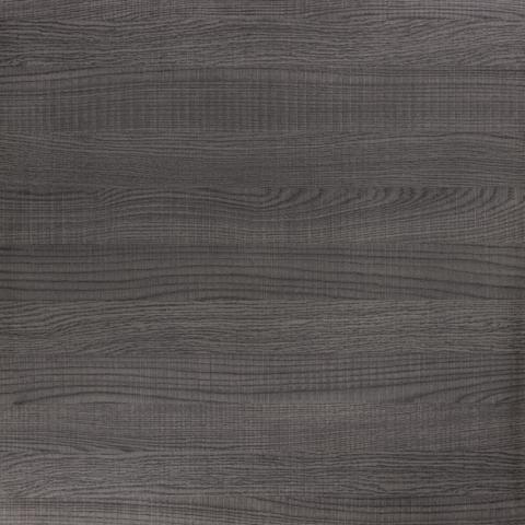 ONESSO Slim Tischplatte Loft Oak rund mit ø-70 cm