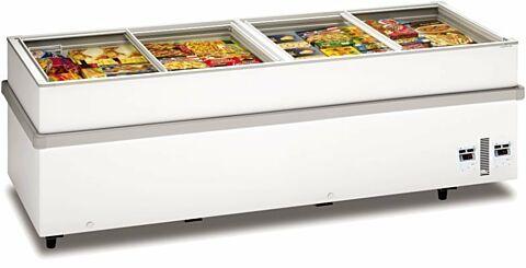 Snow 25 Tiefkühltruhe für Eis und Tiefkühlprodukte-Gastro-Germany