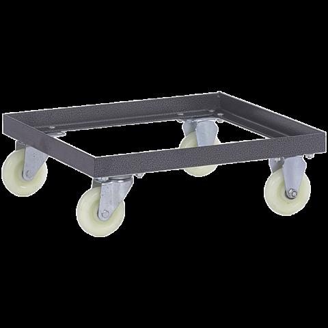 Stuhl Transportwagen Trolley für Stapelstühle, max. 13 Stühle