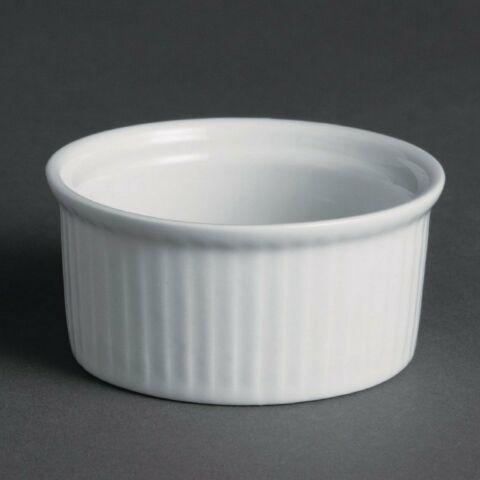 Olympia Auflaufförmchen 7cm 7cl (12 Stück)-Gastro-Germany