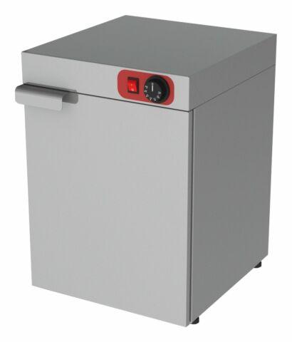 Wärmeschrank 400x460x570mm, für 30 Teller, Ø 350 mm-Gastro-Germany