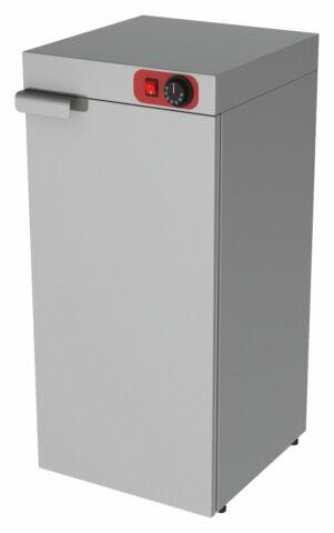Wärmeschrank Kapazität für 60 Teller, Ø 350 mm-Gastro-Germany