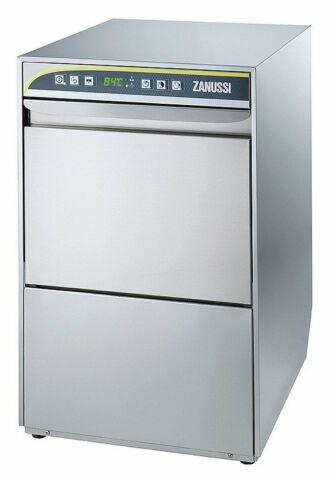 ZANUSSI Gläserspülmaschine LB 2 WSDP Wasserenthärter, Laugenpumpe-Gastro-Germany