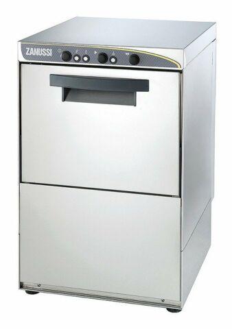 ZANUSSI Gläserspülmaschine ZGW XSG mit Ablaufpumpe-Gastro-Germany