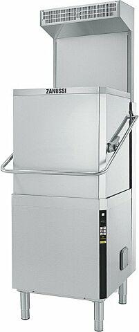 ZANUSSI Haubenspülmaschine/ Durchschubspülmaschine H8 IELG-Gastro-Germany