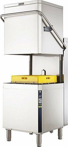 ZANUSSI Haubenspülmaschine/ Durchschubspülmaschine H8 ILG-Gastro-Germany