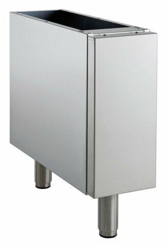 ZANUSSI Unterbauschrank UE7, 200 x 550 x 600 mm-Gastro-Germany