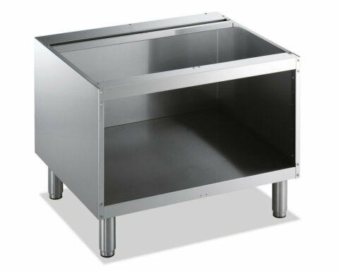 ZANUSSI Unterbauschrank UE7, 800 x 550 x 600 mm-Gastro-Germany