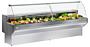 Kühltheke Kühlvitrine Pablo 150 S, 1500x930x1250 mm