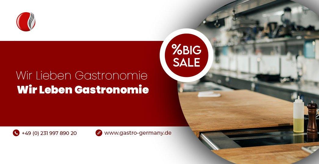 GASTRO GERMANY: Ihr Partner fr Gastronomiebedarf | Gastro Germany