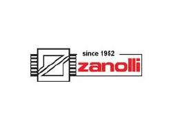 Zanolli Durchlaufpizzaofen