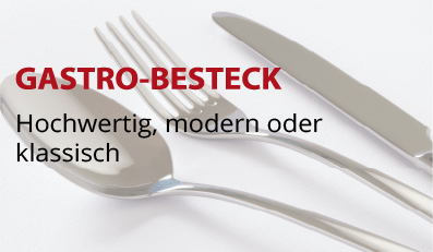 Gastro Besteck