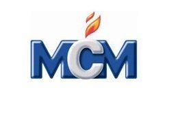 MCM Hähnchengrill